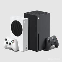 微軟Xbox Series S/X主機 XSS XSX one s 次世代4K遊戲主機 現貨 LBkA