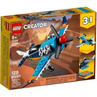 【台中翔智積木】LEGO 樂高 CREATOR 系列 31099 螺旋槳飛機