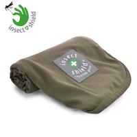 【美國insect shield】驅蟲防蚊毯