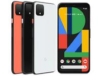 台灣版本Google Pixel 4 XL 64G G020J雙卡可升安卓S系統 eSim台灣版 盒裝全配超久保固18個月 全頻率LTE 正品防偽標