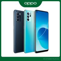 ( 刷指定卡享10%回饋 )  OPPO Reno6Z 5G (8G/128G) 6.4吋 30W快充(台灣公司貨)