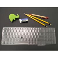 高透TPU 聯想 Thinkpad P51 P51S 鍵盤膜 防塵膜 保護膜