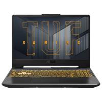 Asus | TUF GAMING A15 รุ่น FA506QR-AZ001T (15.6 FHD/Ryzen 7-5800H/RAM8GB/1TB SSD/WIN10)