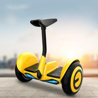 平衡車 電動自平衡車兒童成年10寸越野雙輪代步車小孩智慧體感車兩輪學生