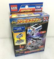 【Fun心玩】TM12996 麗嬰 正版 日本 TOMICA 多美 緊急救援隊 HR AC04 一秒變形車 救急車 玩具