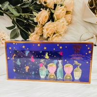 ANNA SUI 安娜蘇小香禮盒(淡香水*5+品牌童趣化妝包)