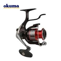 OKUMA-漁師 Seamaster 手煞紡車捲線器