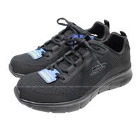 (B1) SKECHERS 男 運動鞋 休閒鞋 健身鞋SYNERGY 3.0 52585BBK [SUN]