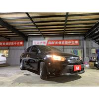 2014 Toyota Vios 1.5E 精鋼黑 非自售 代步車 實車實價