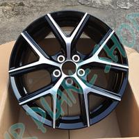 RAV4 原廠18吋輪框 鋁圈 海外版 CHR