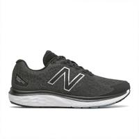 【NEW BALANCE】NB慢跑鞋 M680LB7-4E 男鞋 黑(M680LB7-4E)