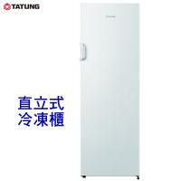 TATUNG 大同 203L 直立式冷凍櫃 TR-200SFH 全省免運+基本安裝