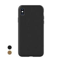 【UNIU】CUERO 全包皮革保護殼 for iPhone XS MAX