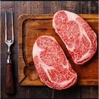 【大江生鮮】澳洲M9+日本種和牛牛排 150g/片(10組)日本和牛/神戶牛/A5和牛/澳洲和牛/高級和牛/雪花牛