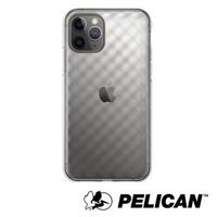 【PELICAN】美國 Pelican 派力肯 iPhone 11 Pro Max 防摔手機保護殼 Rogue 掠奪者 - 透明