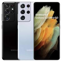 【SAMSUNG 三星】Galaxy S21 Ultra 5G 6.8吋四主鏡超強攝影旗艦機(12G/256G)