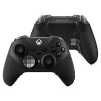 【Microsoft 微軟】XBOX ONE 原廠無線控制器菁英2(Elite 2)