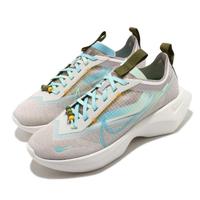 【NIKE 耐吉】休閒鞋 Vista Lite 運動 女鞋 厚底 舒適 簡約 漸變色彩 穿搭 米白 藍(CZ8691-131)