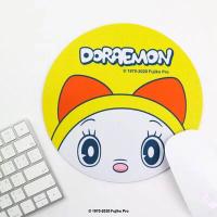 哆啦A夢 哆啦美款辦公滑鼠墊│murmur萬用墊推薦│台灣製 MP012