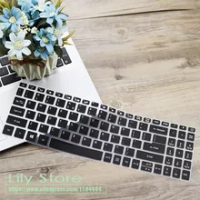 For Acer Aspire 3 a315-22 A315-33 A315-55G A315-55 A315-54 A315-54K Aspire 5 15.6'' laptop Keyboard Skin Cover Protector