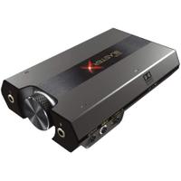 Creative Sound BlasterX G5 / G6 攜帶型高音質加強機
