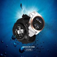 ATMOS Mission One 原廠授權經銷商 現貨供應中