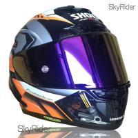 【致極造物】SHOEI X14本田Honda頭盔騎行摩托車四季頭盔頂配版