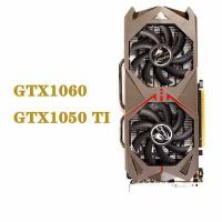 【現貨】七彩虹GTX1060 3G 6G 1050TI4G GTX1050 2G顯示卡