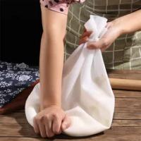 Silicone Kneading Dough Bag Flour Mixer Bag Versatile Dough Mixer for Bread Pastry Pizza Kitchen Tools