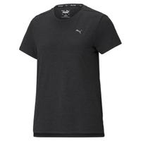 【PUMA官方旗艦】慢跑系列Fav麻花短袖T恤 女性 52018201