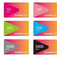 下單前請先小窗詢問價格GASH1000/3000/5000--9折起🉑️超商🉑️信用卡/現貨不用等發卡時間2-5分鐘
