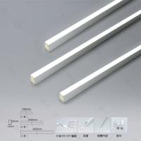 【燈王的店】舞光 LED 1米 鋁槽燈 內含5050軟條燈 附明緯15W 驅動器 凹槽燈 崁入式 LED-50ATA1