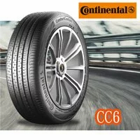 馬牌 CC6 205/55R16 輪胎 CONTINENTAL
