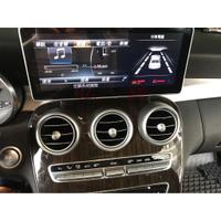 賓士Benz W205 GLC C300 C200 C180 10.2吋安卓主機 GOOGLE PLAY