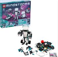 [2美國直購] 機器人發明者建築套裝 LEGO MINDSTORMS Robot Inventor Building Set 51515; STEM Model Robot Toy New 2020 (949 Pieces)