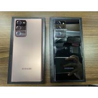 手機急診室 Samsung Note 20U Note20 Ultra 5G N9860 256G 黑 金 福利品
