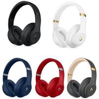 【Beats】Studio3 Wireless 頭戴式藍牙耳機(7色)