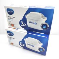 BRITA MAXTRA Plus 全效濾芯 3入  6入  德國製 濾心可用4週/100公升 2020年生產【現貨】