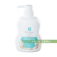 台鹽 蓓舒美海鹽抗菌洗手露(500ml/瓶)