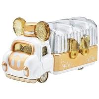 【TOMICA】迪士尼夢幻珠寶小汽車 首飾收納珠寶車 米奇(小汽車)