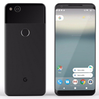 全新品未拆封Google Pixel 2 XL 128G國際版 全頻率LTE 門市現貨 完整盒裝 保固一年