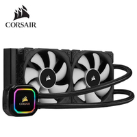 【CORSAIR 海盜船】H100i RGB PRO XT水冷散熱器
