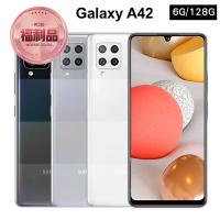【SAMSUNG 三星】福利品 Galaxy A42 5G 6G/128G