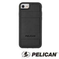 【PELICAN】美國 Pelican 派力肯 iPhone SE 第2代 防摔手機保護殼 Protector 保護者 - 黑