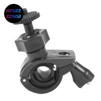 對於Insta360 One X和Evo配件套件的Insta360運動相機零件的自行車架支架