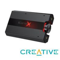 ❤️含稅附發票 Creative Sound Blasterx G5頂級7.1 聲道HD便攜式具耳擴功能USB音效卡