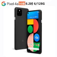 全新未拆封台灣版本Google Pixel 4a 5G(6G+128G) 雙卡雙待 eSim 盒裝全配超久保固18個月 全頻率LTE 正品防偽標