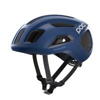 POC Ventral Air Spin 安全帽Lead Blue Matt