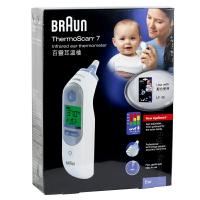 德國百靈耳溫槍 BRAUN ThermoScan 7  IRT6520 【現貨】【未來藥局】