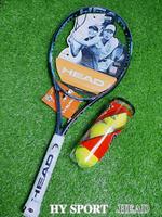 『贈原廠拍袋/握把皮/避震器/網球』HEAD YouTek™ IG Instinct S 230492 莎拉波娃 網球拍